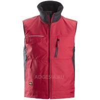 Зимний жилет Craftsmen's Winter Vest, Rip-stop, Snickers Workwear арт 4528