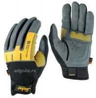 Рабочая перчатка левая Snickers Workwear 9597 Specialized Tool Glove