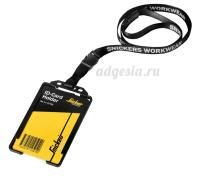 Картхолдер Snickers Workwear 9759, ID Card Holder