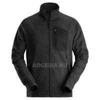 Флисовая кофта Snickers Workwear 8042, Fleece Jacket