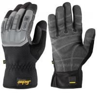 Усиленные перчатки Snickers Workwear 9584 Power Tufgrip Gloves