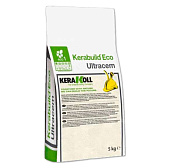 Гидропломба Kerabuild Eco Ultracem 5 кг